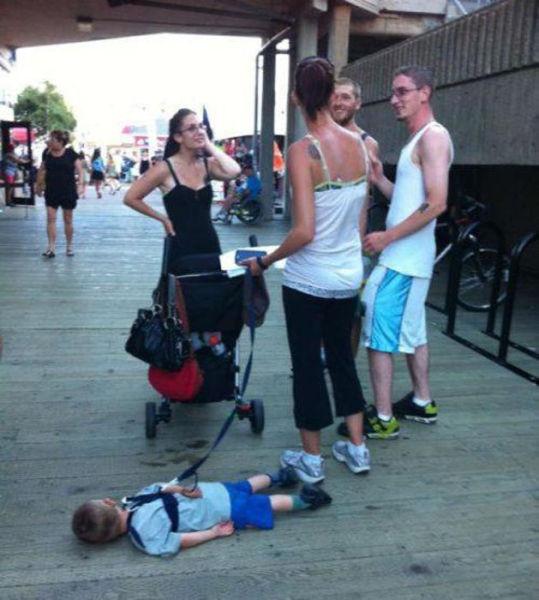 Lazy People (45 pics)