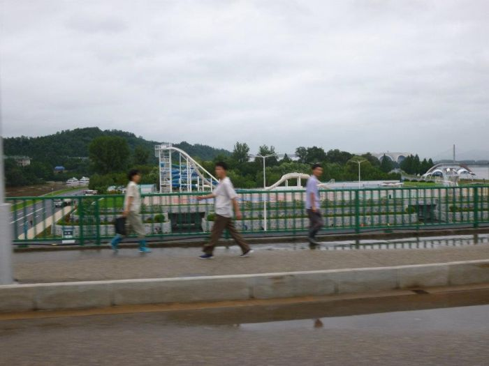 Journey to North Korea (124 pics)