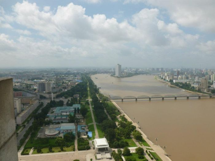 Journey to North Korea (124 pics)