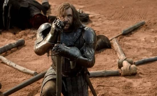 Great 'Game of Thrones' Dancing Mix