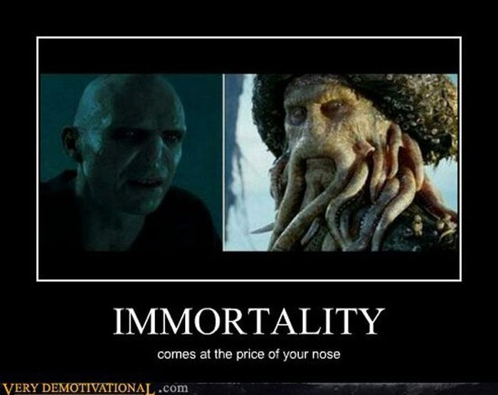 Funny Demotivational Posters (28 pics)