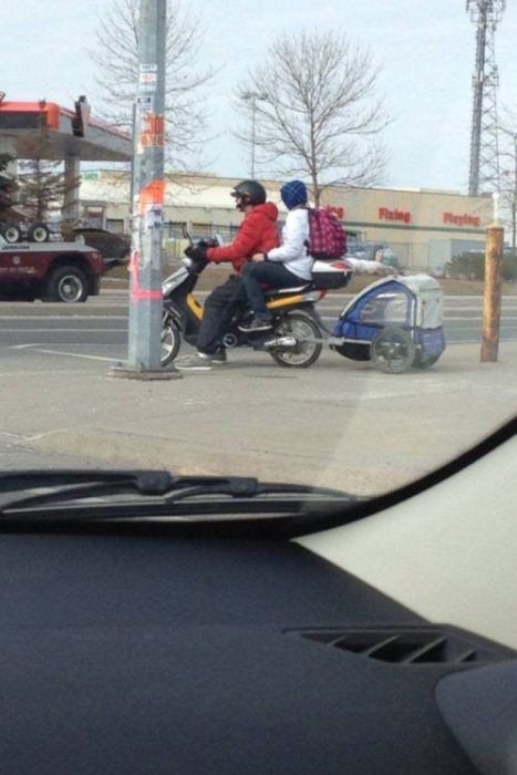You Are Doing It Wrong (51 pics)