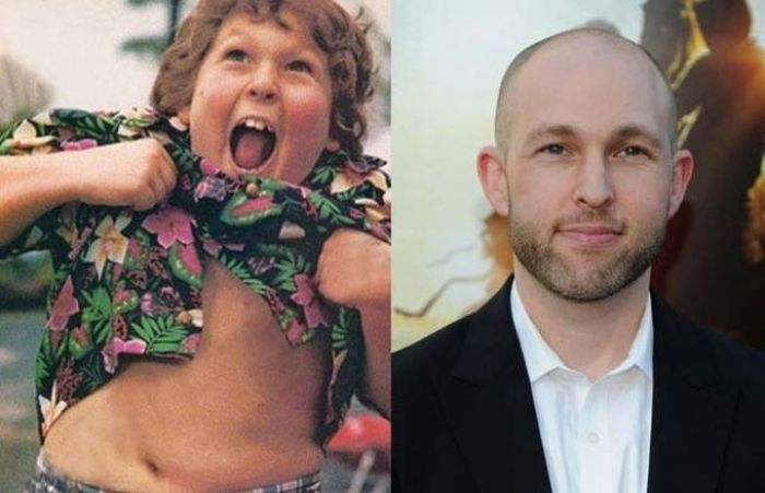 Actors and Actresses from Childhood Movies (46 pics)