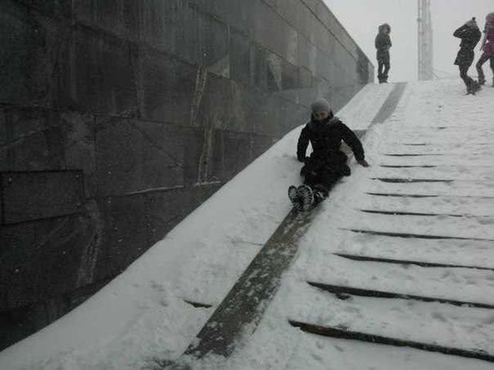 Meanwhile in Russia (57 pics)