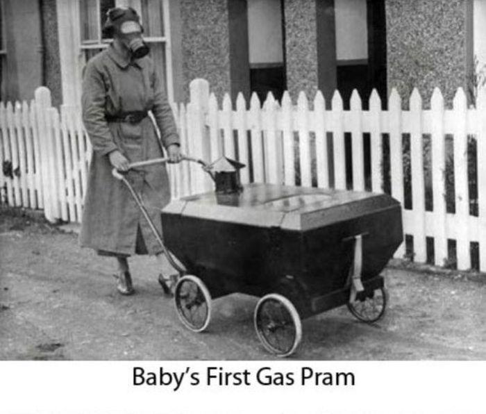 Crazy Historical Inventions (27 pics)