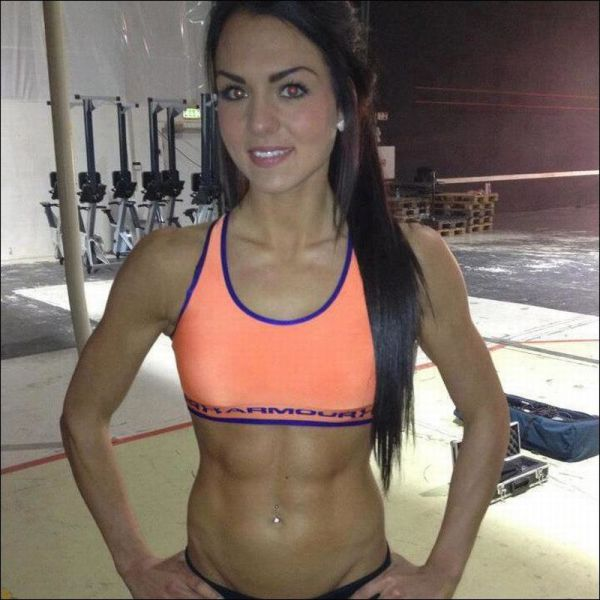 Girls with Great Bodies (55 pics)