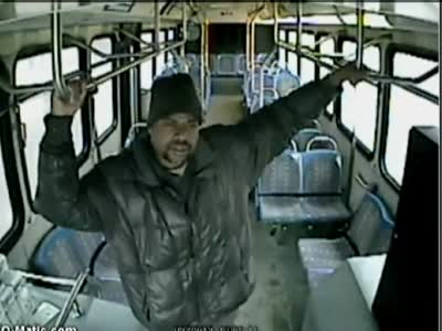 Bus Driver vs Passenger