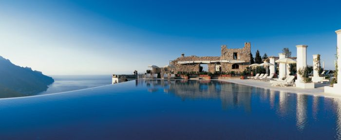 The Most Amazing Pools of the Planet (24 pics)
