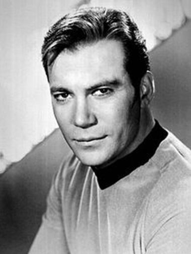 Captain Kirk Shows Techniques (10 pics)