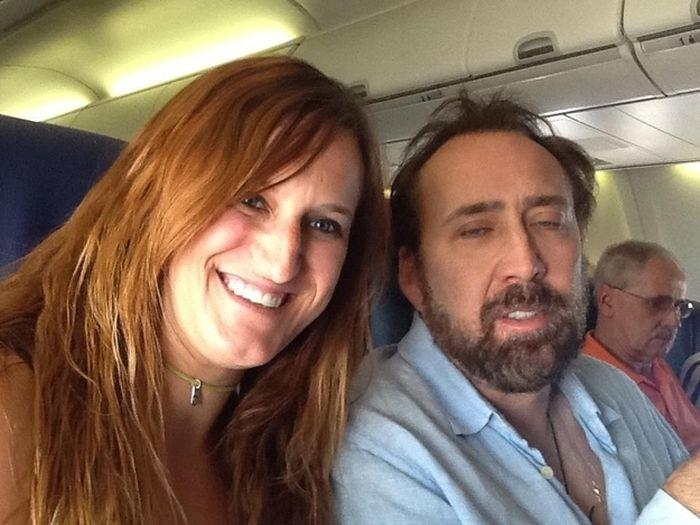 Cool Celebrity Selfies (26 pics)
