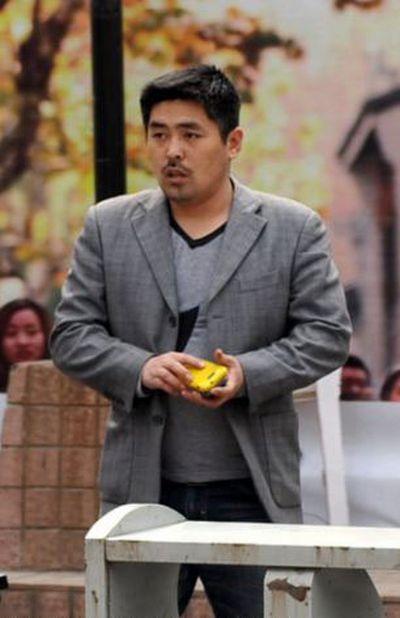 Chinese Pickpocket (4 pics)