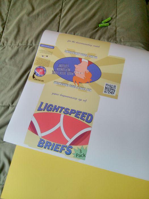 Futurama Gift (16 pics)