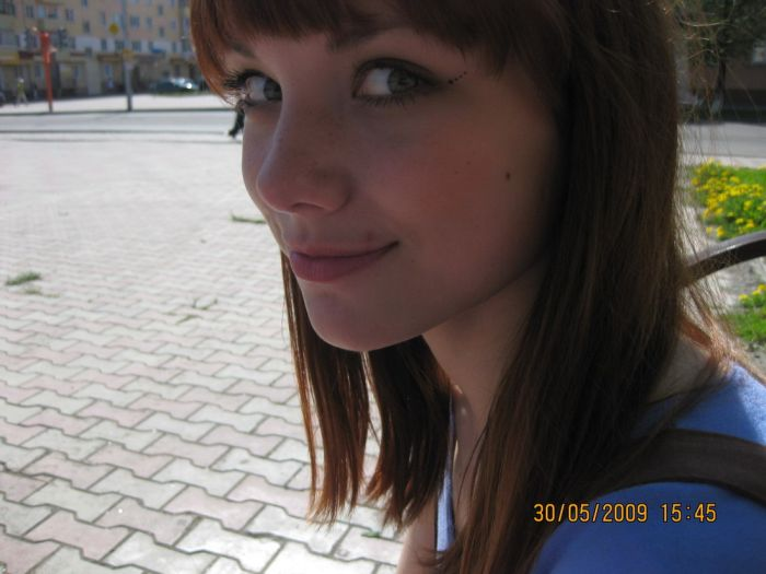 Random Cute Girls. Part 8 (49 pics)