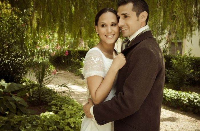 Зомби свадьба - популярный тренд