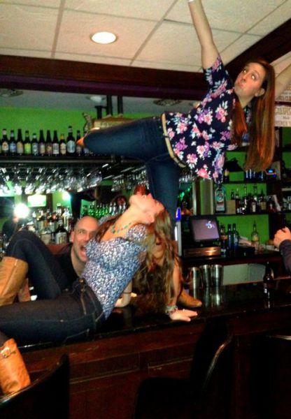 Drunk People. Part 7 (60 pics)