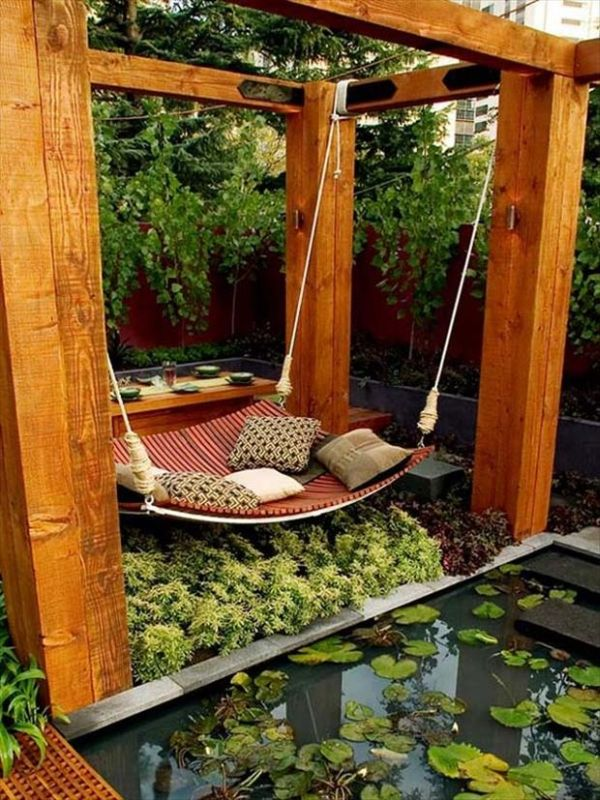 Outdoor Ideas (22 pics)