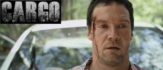 Zombie Apocalypse Short Film 'Cargo'