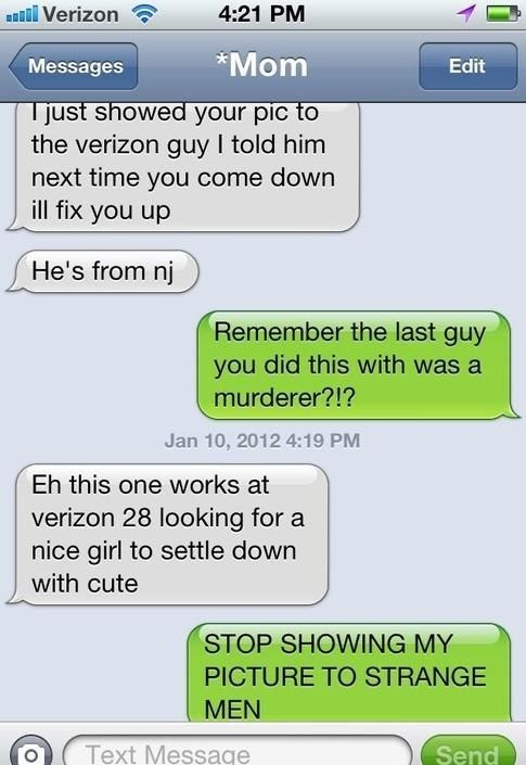 Autocorrects Fails. Part 7 (41 pics)