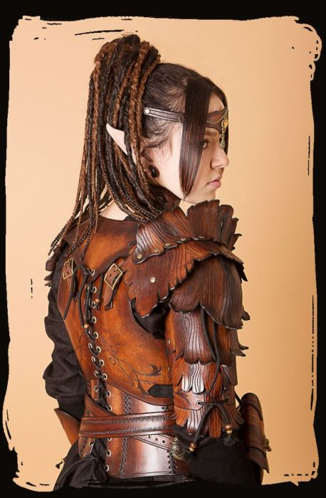 Awesome Cosplay Costume (30 pics)