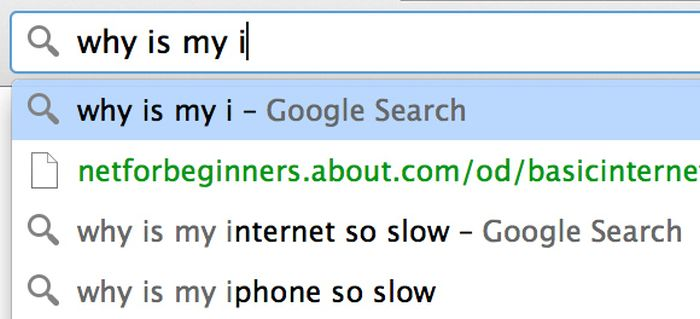 Google Search Alphabet (26 pics)