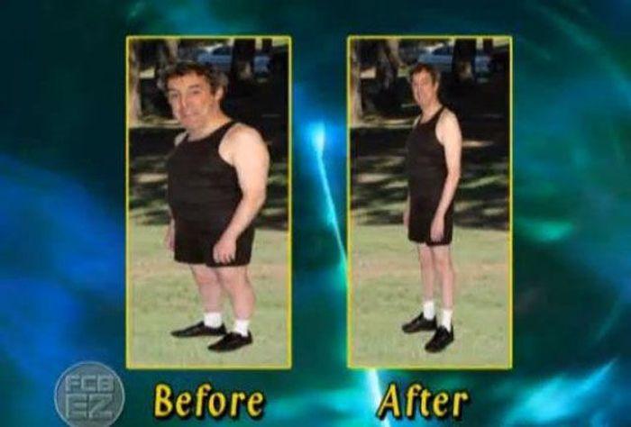 Amateur Photoshop Fails and Wins (52 pics)