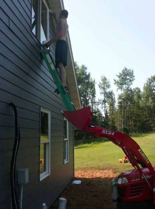 Work Fails & Job LOLs. Part 4 (42 pics)