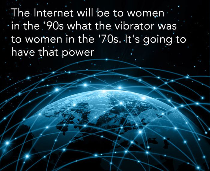 Predictions People Made About The Internet In The '90s (12 pics)