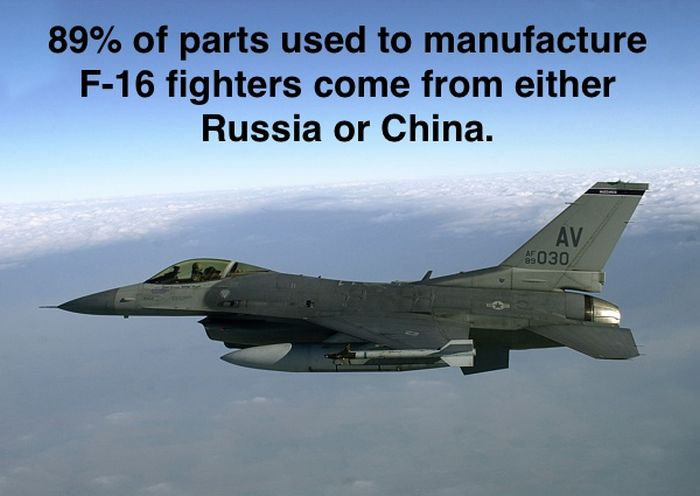 Surprising Facts  (8 pics)