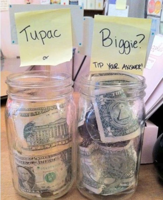 Tipping (25 pics)