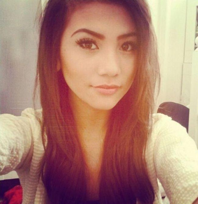 Very Cute Asian Girls 54 Pics-8152