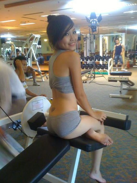 Very Cute Asian Girls (54 pics)