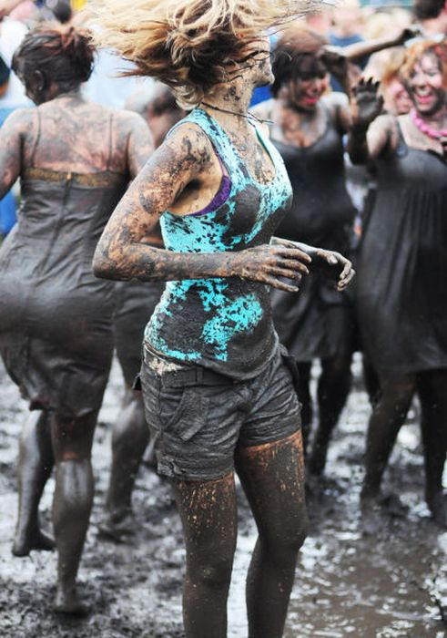 Dirty Girls (40 pics)