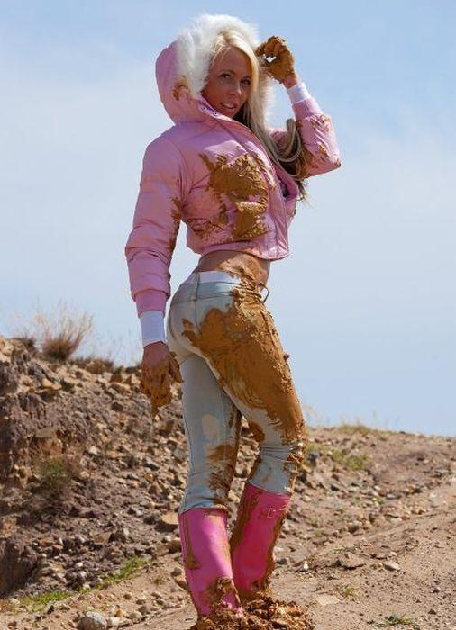 Dirty Girls (40 pics)