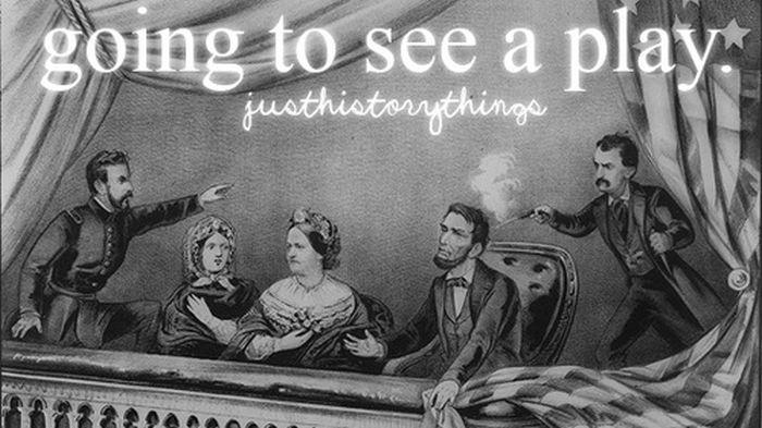 History Things (52 pics)
