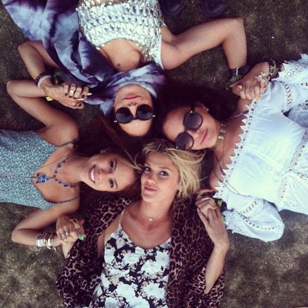 The Girls of Coachella 2013. Part 2 (58 pics)