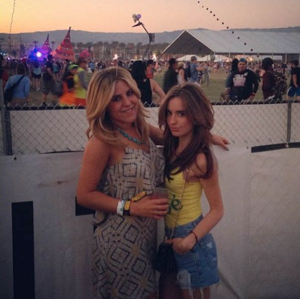 The Girls of Coachella 2013. Part 2 (58 pics)