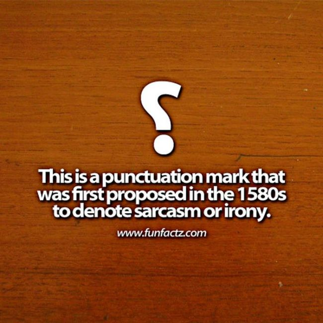 Fun Facts (50 pics)