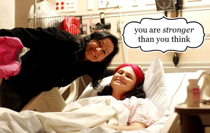 Important Lessons Mothers Teach Their Daughters (24 pics)