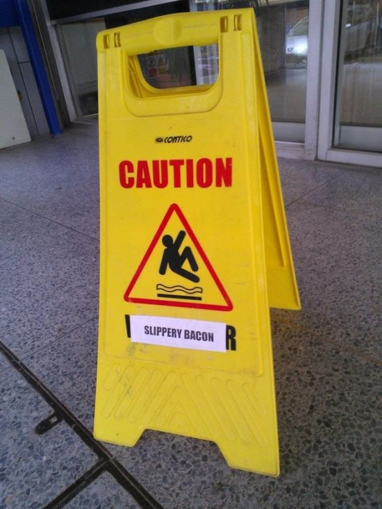 Funny Sign Improvements (23 pics)