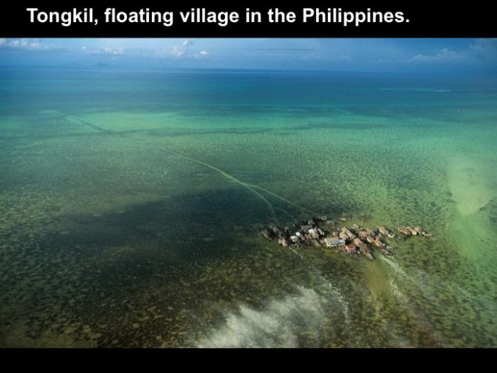 Amazing Pictures of Earth (44 pics)