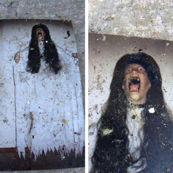 Creepy Images (48 pics)