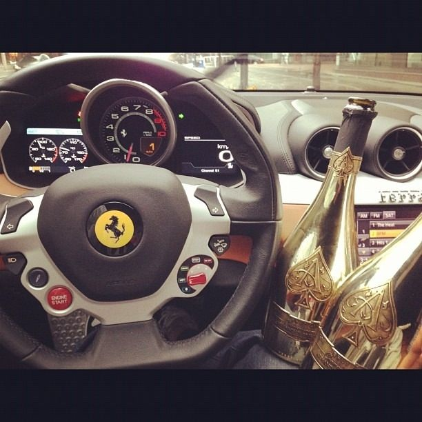 Rich People Of Instagram (32 pics)