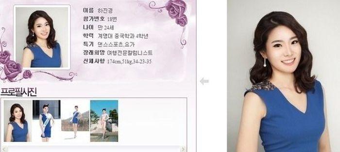 Girls of South Korea (24 pics)