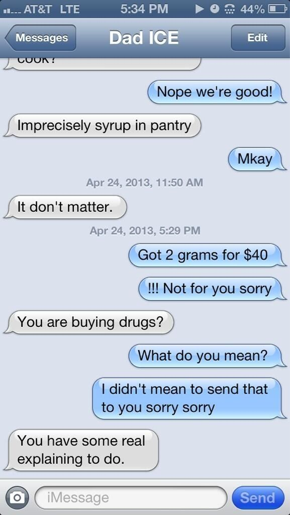 Trolling Your Parents (21 pics)