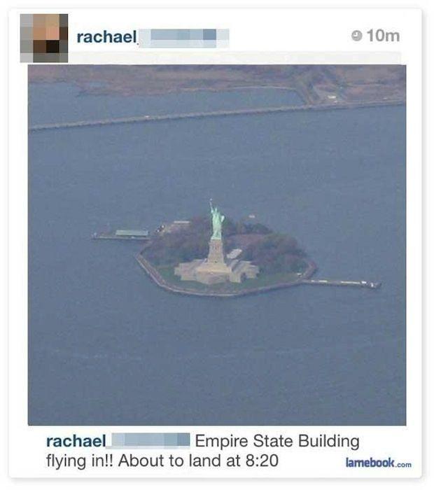 Dumb Things on Facebook (35 pics)
