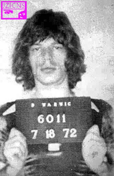 Celebrity Mugshots and Interesting Stories Behind Them (23 pics)