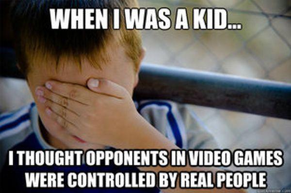 The Best of Confession Kid Meme (50 pics)