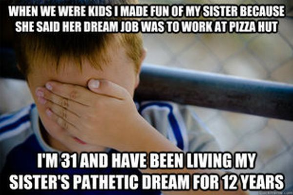 The Best of Confession Kid Meme (50 pics)