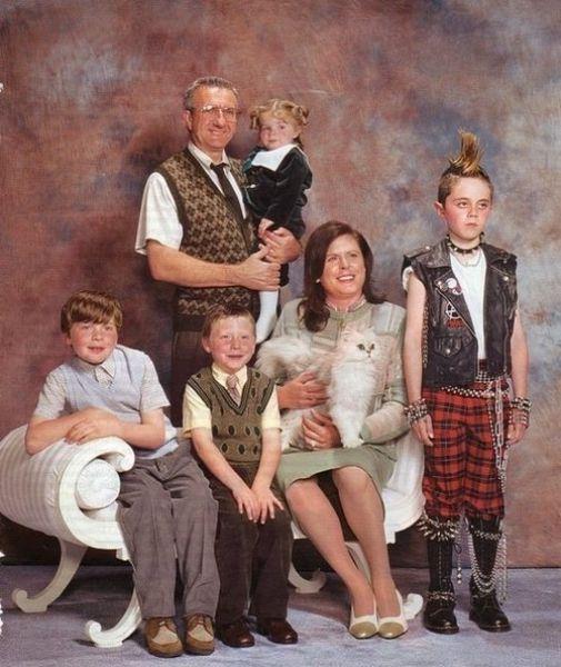 Funny People (34 pics)