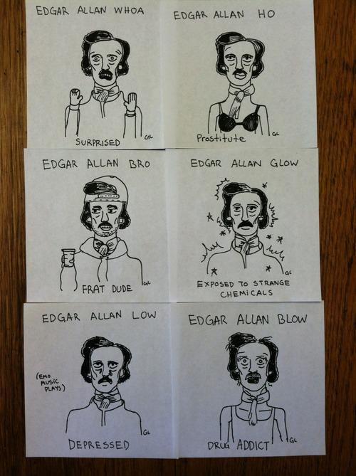Funny Puns. Part 5 (45 pics)